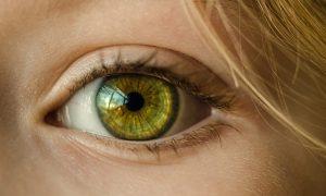 nodul ochi