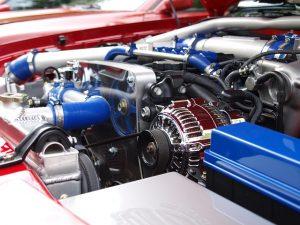 motor auto