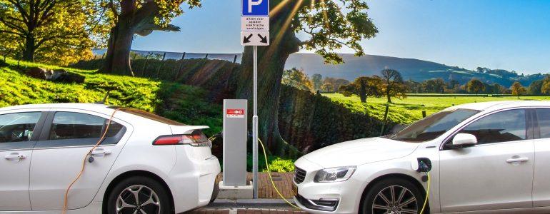 avantajele masinii electrice