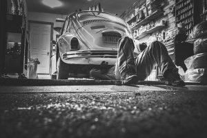 probleme comune motor